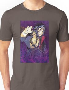 Naruto - Sasuke and Itachi Unisex T-Shirt