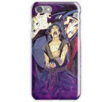 Naruto - Sasuke and Itachi iPhone Case/Skin