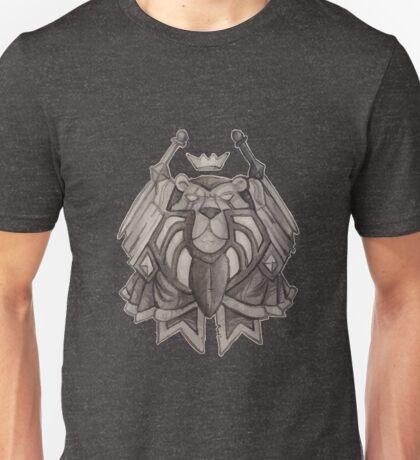 Paladin crest Unisex T-Shirt