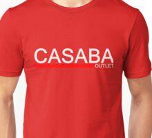 CASABA Unisex T-Shirt