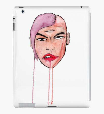 Precious Punk iPad Case/Skin