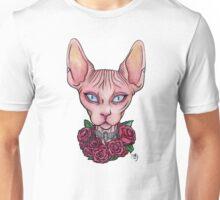 Love Sphynx Unisex T-Shirt
