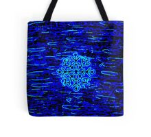 The Deep Blue by Nikki Ellina Tote Bag