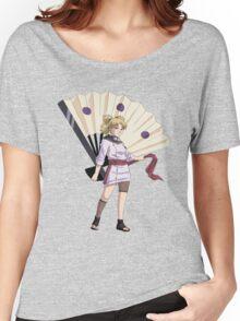 temari Women's Relaxed Fit T-Shirt