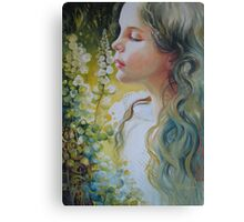 Fragrances Canvas Print