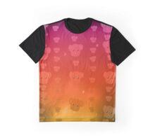 Koala Sun / Day  Graphic T-Shirt