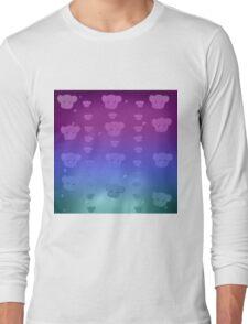 Koala Moon / Night Long Sleeve T-Shirt