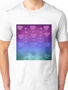 Koala Moon / Night Unisex T-Shirt