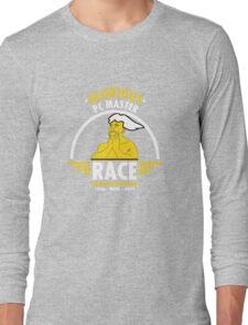 Glorious PC Master Race Long Sleeve T-Shirt
