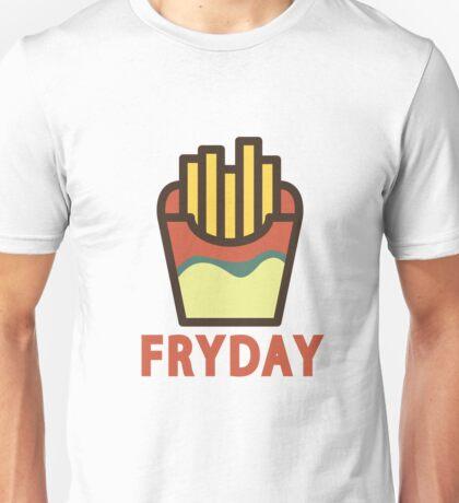 FRYDAY Unisex T-Shirt