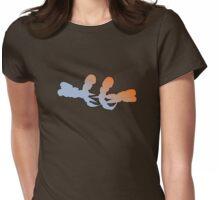 Apocalypse Fera: Ajaba Womens Fitted T-Shirt