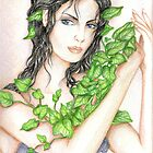 Ivy by Farida Greenfield