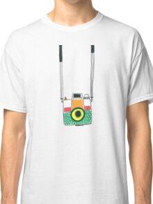 The Hanging Camera 2 Classic T-Shirt