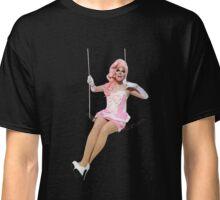 TRIXIE MATTEL - swing Classic T-Shirt