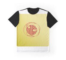 Golden cherry. Graphic T-Shirt