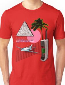 BUSINESS CLASS '84 COLLECTION Unisex T-Shirt