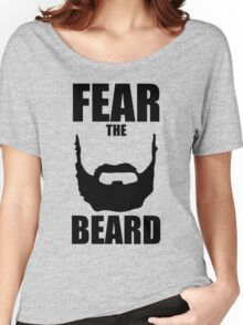 FEAR THE BEARD BRETT KEISEL Soft T-Shirt STEELERS FOOTBALL TEE N F L Pittsburgh Women's Relaxed Fit T-Shirt