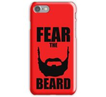 FEAR THE BEARD BRETT KEISEL Soft T-Shirt STEELERS FOOTBALL TEE N F L Pittsburgh iPhone Case/Skin