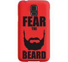 FEAR THE BEARD BRETT KEISEL Soft T-Shirt STEELERS FOOTBALL TEE N F L Pittsburgh Samsung Galaxy Case/Skin