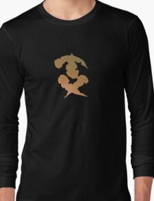 Fera: Gurahl Long Sleeve T-Shirt