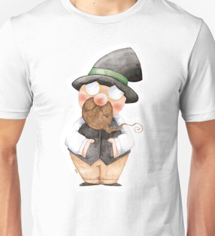 Mister Lonely Unisex T-Shirt