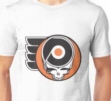 phila-dead-phia Unisex T-Shirt