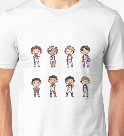 Chibitorizawa Unisex T-Shirt