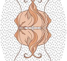 Old Graphic Hair by pawelstp