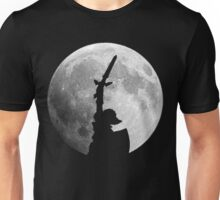 A Hero in the Moonlight Unisex T-Shirt