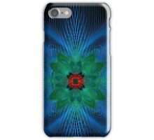 Psychedelic Sphere 6 iPhone Case/Skin