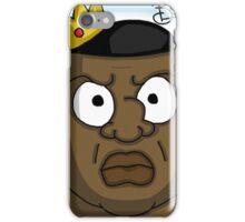 King Biggie iPhone Case/Skin