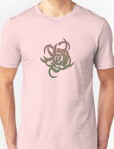 Tribe: Black Spiral Dancers T-Shirt