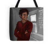 James Potter Tote Bag