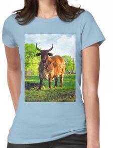 Toro! Toro! Taurus! Womens Fitted T-Shirt