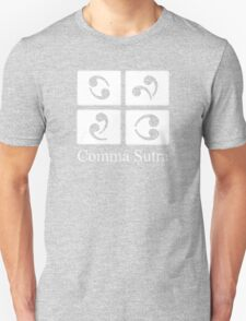 Comma Sutra T-Shirt