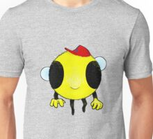 A - The Bee Unisex T-Shirt