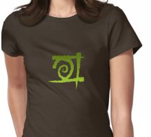 Apocalypse: Fomori Womens Fitted T-Shirt