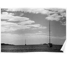 Yasawa Sailing 2  Poster