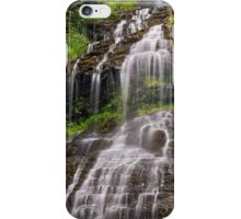 Cascading Cathedral Falls iPhone Case/Skin