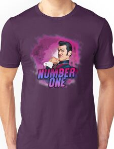 ROBBIE ROTTEN - NUMBER ONE Unisex T-Shirt