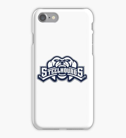steelhounds iPhone Case/Skin