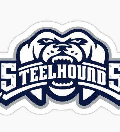 steelhounds Sticker