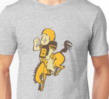 funny denver broncos Unisex T-Shirt