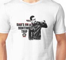 The Walking Dead - Negan/Supernatural Unisex T-Shirt