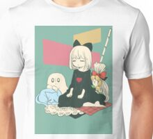 Art of Undertale - Videogame Unisex T-Shirt