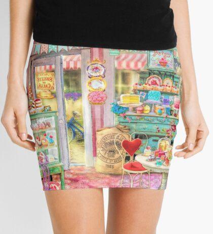 The Little Cake Shop Mini Skirt