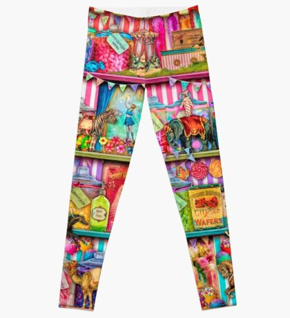 The Sweet Shoppe Leggings