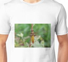 Female Broad-bodied Chaser Unisex T-Shirt