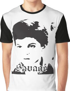 Fred Savage Graphic T-Shirt
