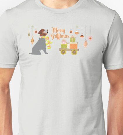 GRIFFTMAS Unisex T-Shirt